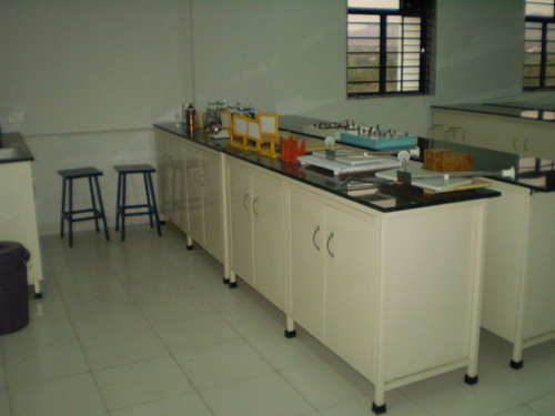 Educational Laboratory Furniture