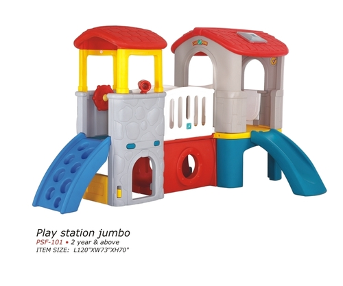 Kid Play Equipment