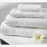 Luxe Terry Towels