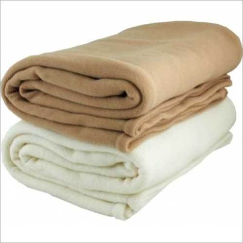 Cotton Fleece Blankets