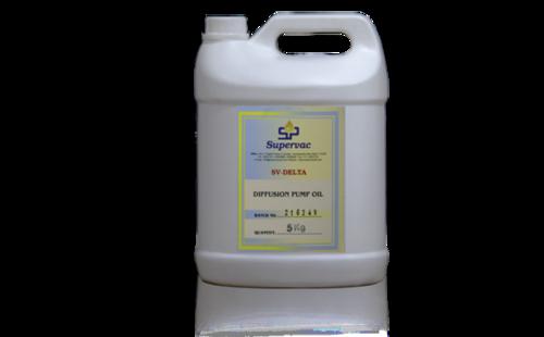 Hydrocarbon Diffusion Pump Oil