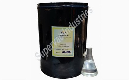 Silicone Roots Blower Pump Oil