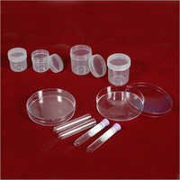 Laboratory Plastic Disposables