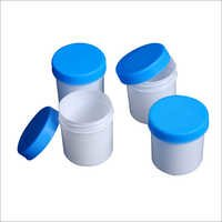 Disposable Sample Containers