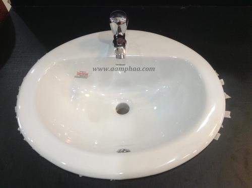 Wash Basin Tap With Sensor