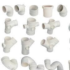 Supreme PVC Pipes
