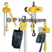 Commercial Lifting Equipment
