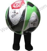 Football Walking Inflatable