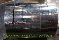Hologram Secure Reels