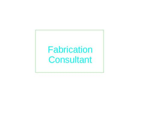 Fabrication Contractor