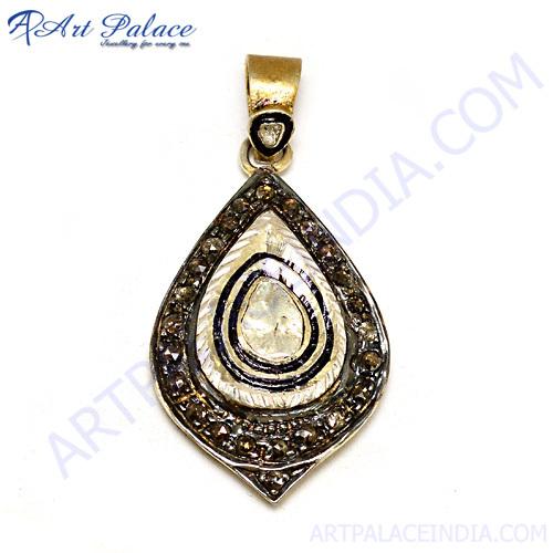 Victorian Diamond Jewellery