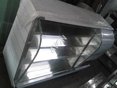 Curve Glass Model