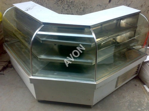 Display Coolers Freezers ( Static )