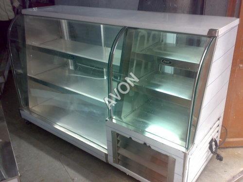 Display Coolers Freezers ( Static )