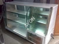 Curve Glass Model