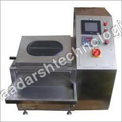 Laboratory Jigger Dyeing Machine