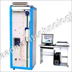Full Auto Single Yarn Strength Tester