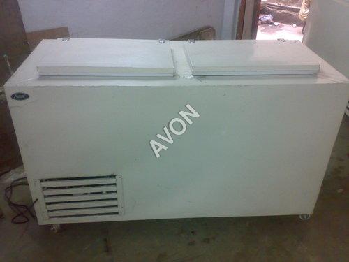 Hard Top Refrigerators ( Deep Freezers )