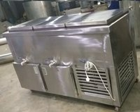Hard top freezer(Stainless Steel)