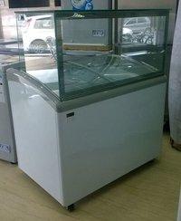 AV GLE-1200 (Curved Glass Canopy)