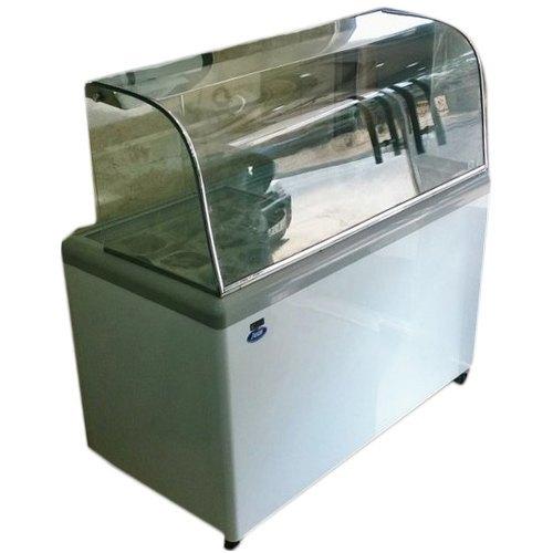 Display Icecream Parlor