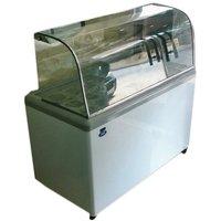 AV GL-1800 (Curved Glass Canopy)