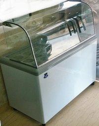 AV GL-1500 (Curved Glass Canopy)