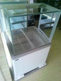 AV GLE-900 (Straight Glass Canopy)