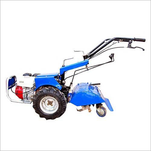 S 700 Power Weeder 7HP