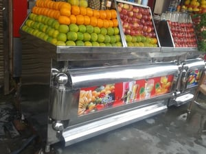AV JU1801 CNT (Juice Counter With Display Attachment)