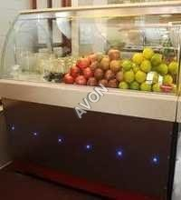 JUICE COUNTER (CURVE)