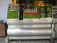 AV JU1200 T (Juice Counter Without Display Attachment)