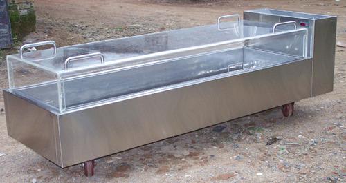 Mortuary Chillers / Refrigerators