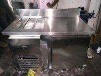 AV PPR1200 (Refrigerated Pizza Prepration)