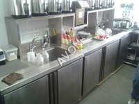 Chatime Setup