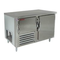 UNDER COUNTER REFRIGERATOR with PICK UP