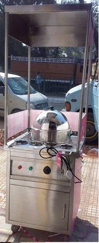 AV FTR-STM  (Sweet Corns Momo's Frying Trolley)