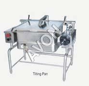 Tilting Pan