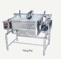 Tilting Milk Boilter Lpg