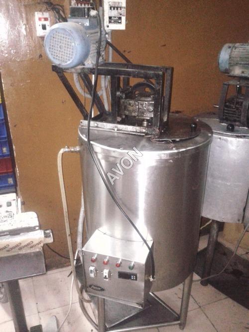 Chocolate Boiler