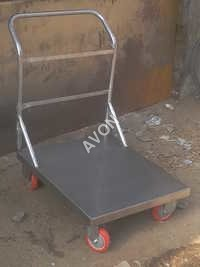 Luggage Trolly