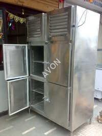 FOUR DOOR REFRIGERATOR 1250 litres
