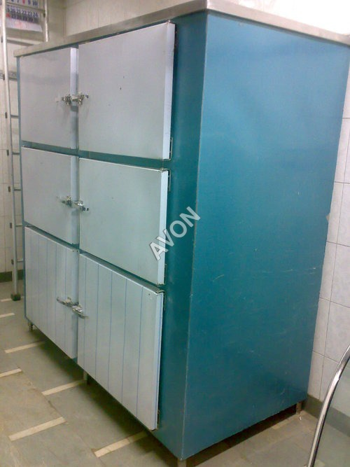 Vertical Refrigerators / Deep Freezers