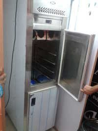 Vertical Frost free Two Door Refrigerator