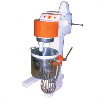 Dough Kneading Machines