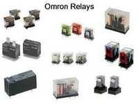 Omron-relays