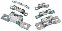 Copper Bussmann Fuses