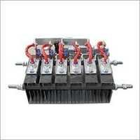 Three Phase Rectifier Assembly Unit Stack Assembly