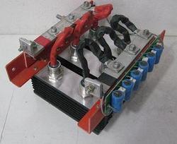 Rectifier Assembly Unit - Stack Assembly