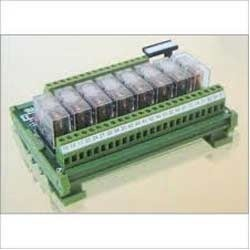 Single Changeover Relay Module